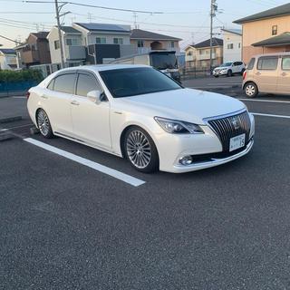 トヨタ - 総額 220万 TOYOTA クラウンマジェスタ 25年式 38000Km