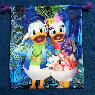 Disney - ディズニー イマジニングザマジック 巾着