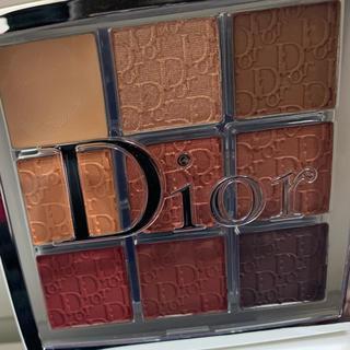 Christian Dior - ディオールバックステージアイパレット003