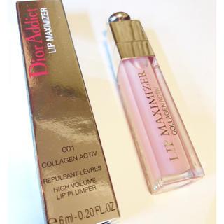 Christian Dior - Dior マキシマイザー 001