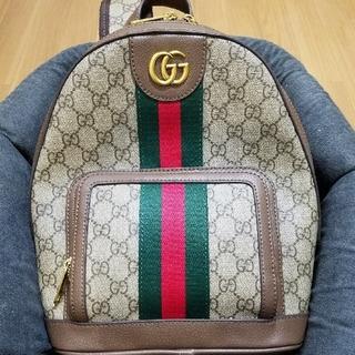 Gucci - GUCCIのリュック