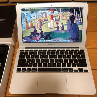 Mac (Apple) - 🇺🇸アメリカ版🇺🇸🍎Mac Book Air 🍎