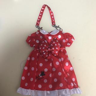 ディズニー(Disney)の最終値下げ ミニーちゃんのお洋服型スマホケース(スマホケース)