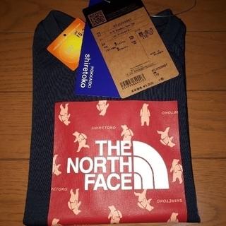THE NORTH FACE - ノースフェイス キッズTシャツ 110