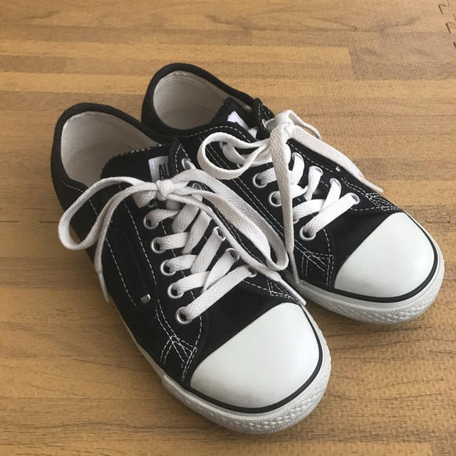 CONVERSE(コンバース)のコンバース☆21cm キッズ/ベビー/マタニティのキッズ靴/シューズ(15cm~)(スニーカー)の商品写真