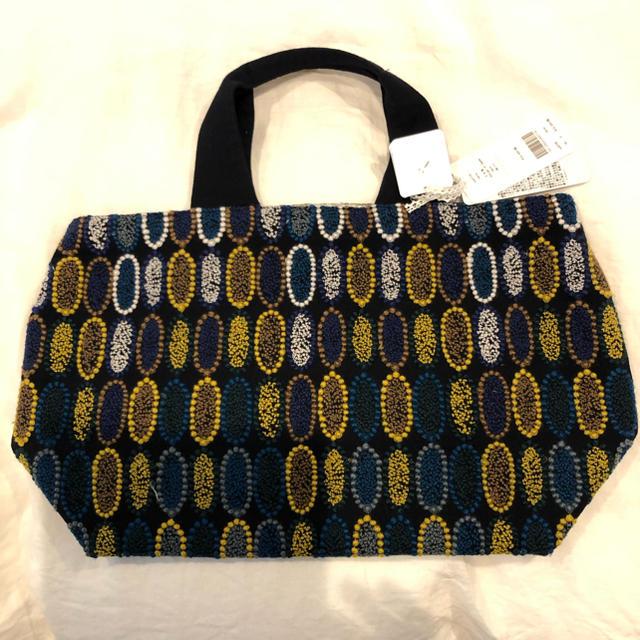 mina perhonen(ミナペルホネン)のminaperhonen tarte パニーニ バッグ 新品 レディースのバッグ(ハンドバッグ)の商品写真