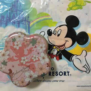 ディズニー(Disney)のディズニーリゾート キャンディー(菓子/デザート)
