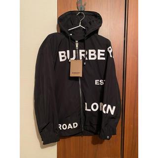 BURBERRY - 美品タグ付き!Burberry バーバリーホースフェリー プリントジャケット
