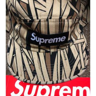 Supreme - シュプリーム キャップ