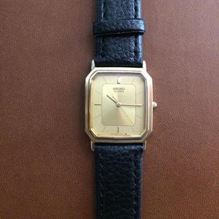 SEIKO - SEIKOメンズ腕時計