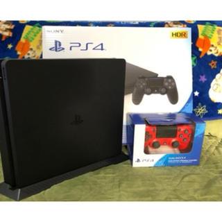 PlayStation4 - PS4  本体 おまけ付き 500GB