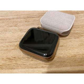 Apple Watch - 【美品】アップルウォッチAppleWatch series5 40mmステンレス