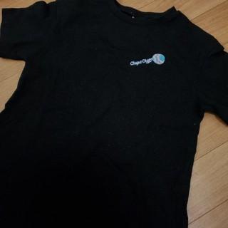 GU - GUキッズ半袖トップスTシャツサイズ130