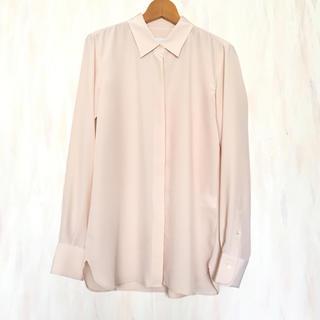 シャツ(shirts)の新品未使用*鎌倉シャツ ピンク(シャツ/ブラウス(長袖/七分))