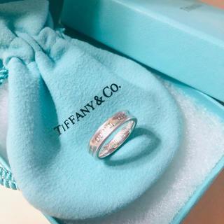 Tiffany & Co. - Tiffanyティファニーナローリング