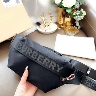 BURBERRY - Burberry バーバリー ウエストバッグ