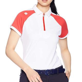 DESCENTE - Sサイズ/デサントゴルフ ⬆︎ 半袖シャツ