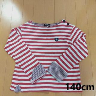 【TKSAPKID】長袖Tシャツ140cm(Tシャツ/カットソー)
