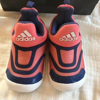 adidas - アディダス  ファーストシューズ 11cm 美品