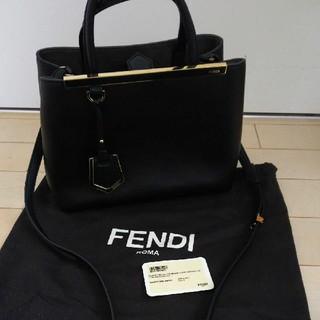 FENDI - FENDI フェンディ プチトゥージュール