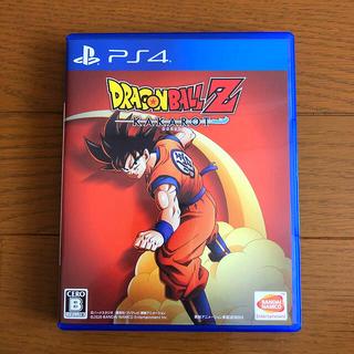 PlayStation4 - ドラゴンボールZ KAKAROT PS4    ドラゴンボール  カカロット