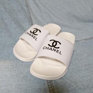 CHANEL - サンダル