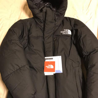 THE NORTH FACE - THE NORTH FACE バルトロ ダウン ノースフェイス 新品未使用