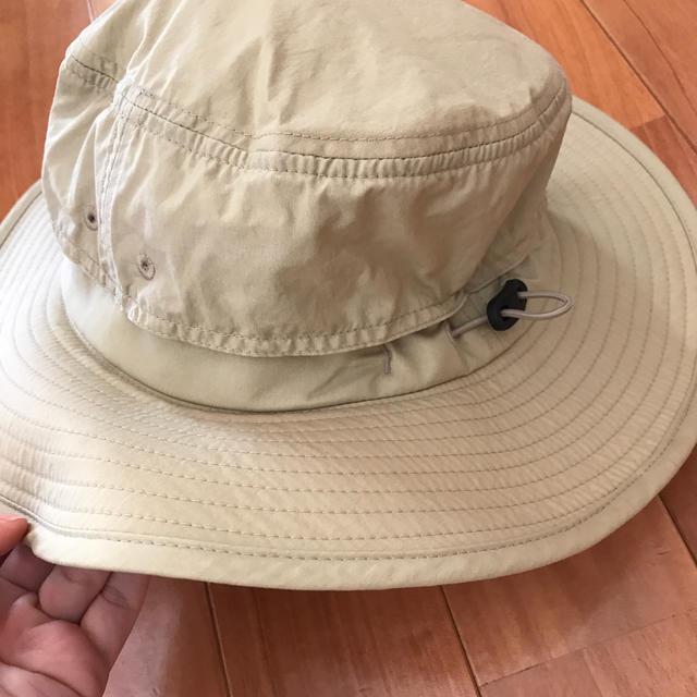 THE NORTH FACE(ザノースフェイス)のノースフェイス ホライズンハットMブリマーハットuvカット  レディースの帽子(ハット)の商品写真