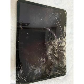Apple - iPad Pro 11インチ 64GB ジャンク品 画面割れ