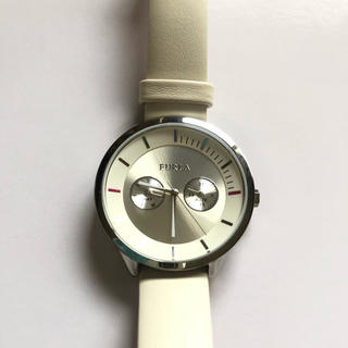 Furla - FURLA フルラ 腕時計 レディース  ホワイト シルバー38mm