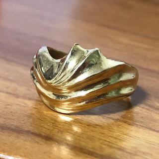 k18 指輪 約5.5g