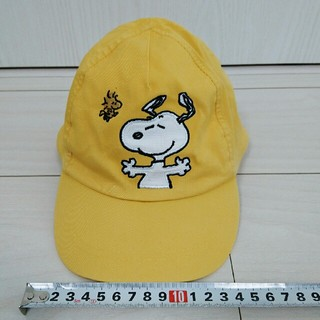 ザラ(ZARA)のスヌーピー®ピーナッツキャップ 帽子 キッズ(帽子)