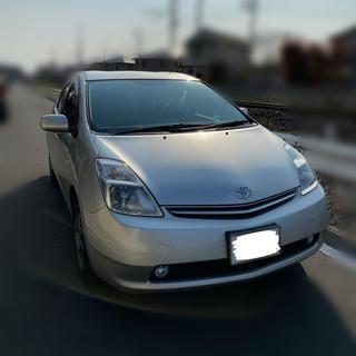 トヨタ(トヨタ)のトヨタ プリウス20 Gツーリングセレクション 検3年5月まで ハイブリッド(車体)