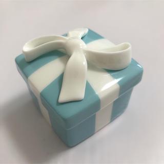Tiffany & Co. - ティファニー 小物入れ