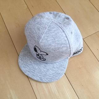 H&M - H&M  帽子 キャップ 48センチ ベビー キッズ 子供 スヌーピー