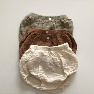 Caramel baby&child  - 新品未使用 かぼちゃパンツ ズボン