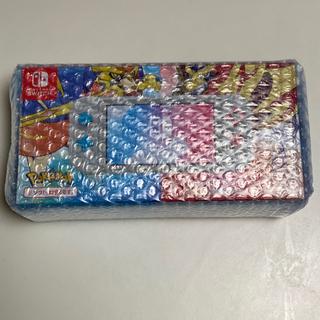 ニンテンドースイッチ(Nintendo Switch)のNintendo Switch Lite 本体 新品未使用品(携帯用ゲーム機本体)