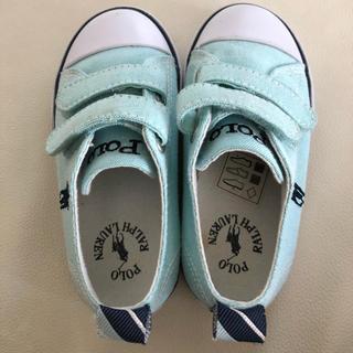 Ralph Lauren - ラルフローレン ベビー 靴