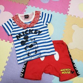BABYDOLL - Tシャツ、ズボンセット 90