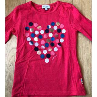 ポールスミス(Paul Smith)の[hanaaa様専用]PaulSmithTシャツ+babyDiorドレスショーツ(Tシャツ/カットソー)