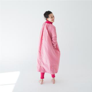 nest Robe - nest robe 臼田あさ美 別注 イノセントピンクワンピース