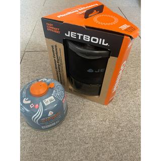 モンベル(mont bell)のジェットボイル  ミニモ(調理器具)