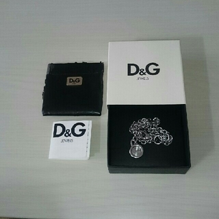 D&G - D&G ネックレス