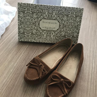 RANDA - ランダ モカシン 靴