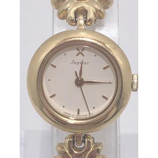 オリエント(ORIENT)のT278 美品 Jupiter ジュピター ORIENT オリエント  腕時計(腕時計)