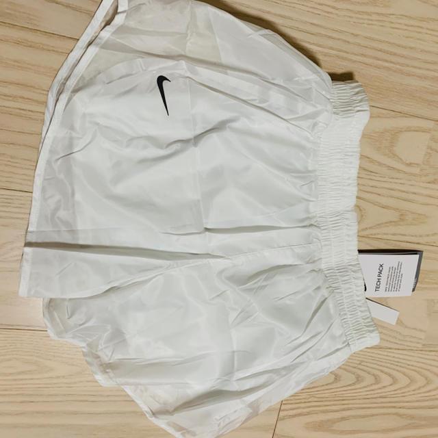 NIKE(ナイキ)の半額以下✩NIKE ナイキ ショートパンツ Lサイズ 婦人 レディースのパンツ(ショートパンツ)の商品写真