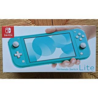 ニンテンドースイッチ(Nintendo Switch)のNintendo Switch Lite ニンテンドー スイッチライト本体(家庭用ゲーム機本体)