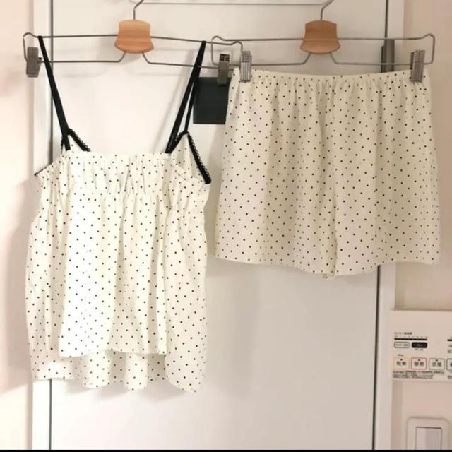 NICE CLAUP(ナイスクラップ)のルームウェア  NICE CLAUP ナイスクラップ 部屋着 レディースのルームウェア/パジャマ(ルームウェア)の商品写真