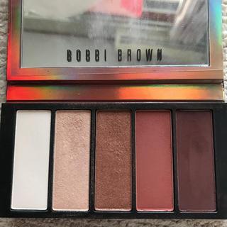 BOBBI BROWN - ボビイブラウン アイシャドウ