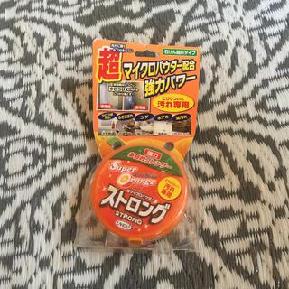 ウエキ(Ueki)のウエキ   強力   多目的クレンザー   95g(その他)